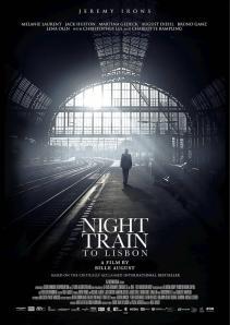 tren de noche