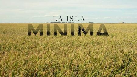 LA ISLA MINIMA 2