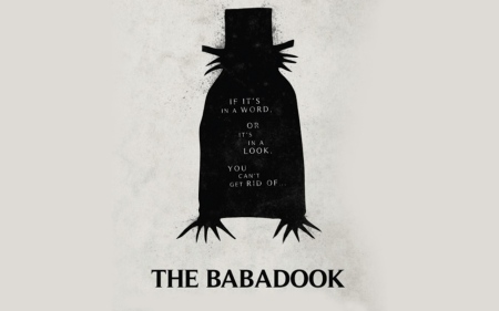 BABADOOK 2