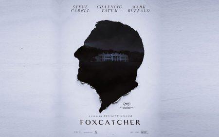 foxcatcher 2