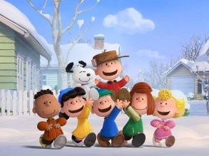 The Peanuts 2