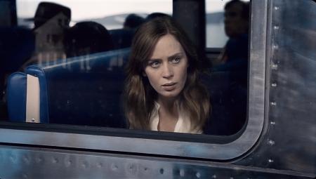 Chica del tren